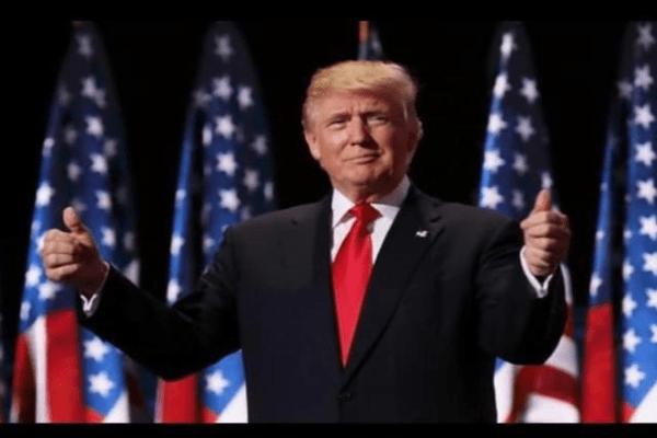 Trump organiza evento de despedida no dia da posse de Joe Biden