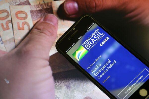 Auxílio emergencial: senador apresenta hoje novo texto