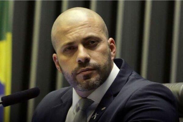 Câmara aguarda audiência de custódia para definir situação de Daniel Silveira