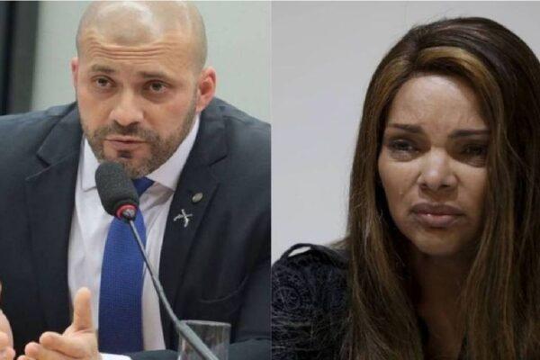 Conselho de Ética da Câmara analisa hoje casos de Daniel Silveira e Flordelis