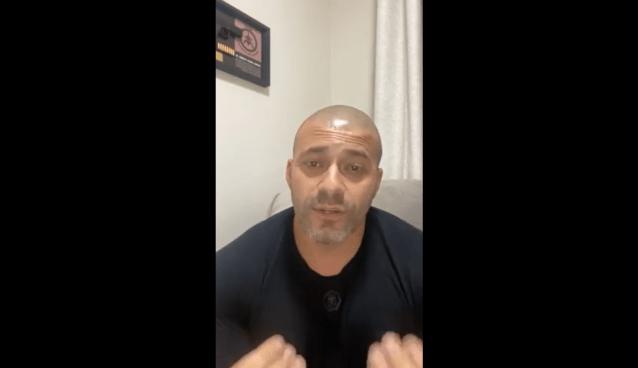 PGR denuncia Daniel Silveira ao STF por criticar ministros da Corte