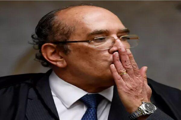 Gilmar Mendes manda soltar traficante preso com quase 200 kg de cocaína