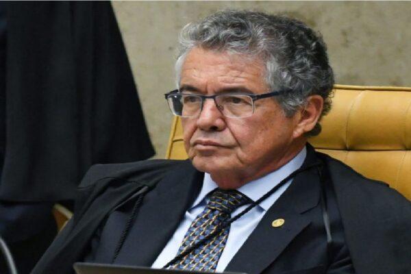 Marco Aurélio Mello envia notícia-crime contra Bolsonaro à PGR