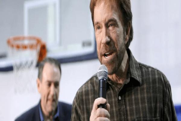 'Todos são preciosos aos olhos de Jesus', diz Chuck Norris em crítica ao aborto