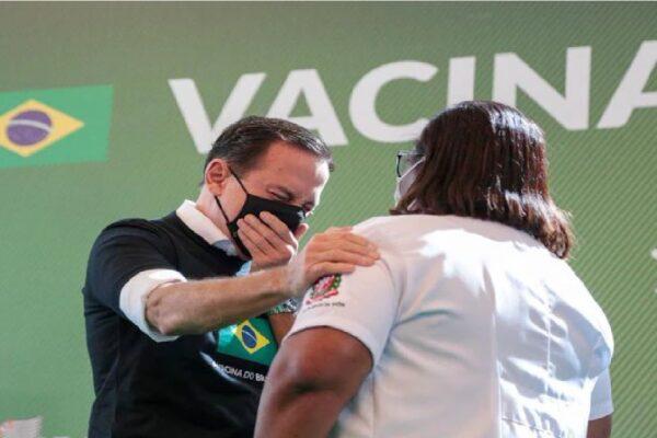 Número de mortes por covid-19 em São Paulo é o maior do ano