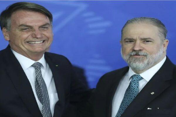PGR atende pedido do PCdoB e abre apuração contra Bolsonaro