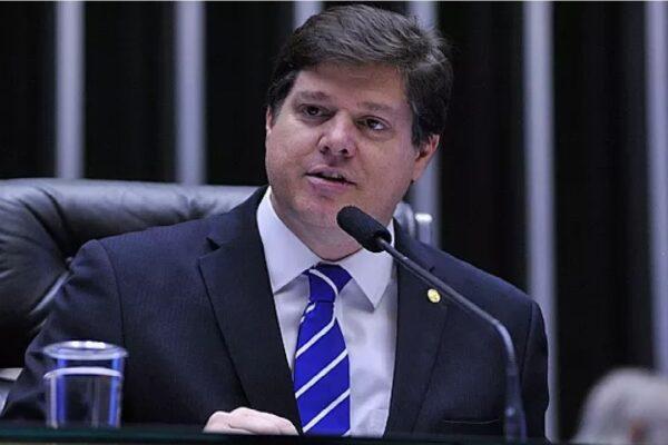 PSDB adota posição 'neutra' e enfraquece de bloco de Baleia Rossi