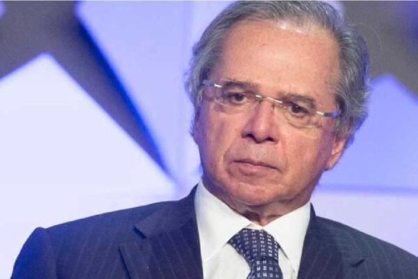 """Paulo Guedes está animado com o """"Congresso reformista"""""""