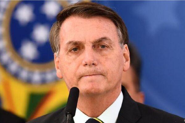 Presidente Bolsonaro determina ações complementares de apoio aos Estados