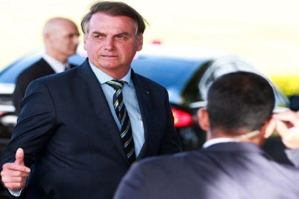 Presidente Bolsonaro participa do Lançamento da Agenda Prefeito + Brasil