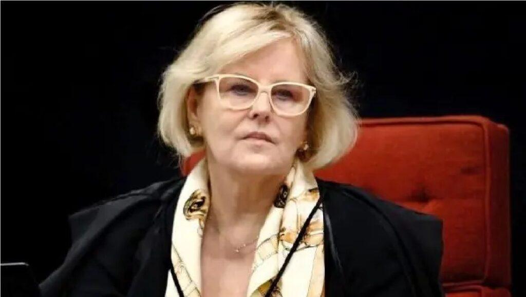 Rosa Weber atende governador petista e pressiona governo