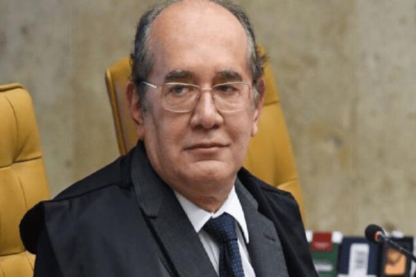 Advogados pedem impeachment do ministro Gilmar Mendes, do STF, e lançam campanha de apoio