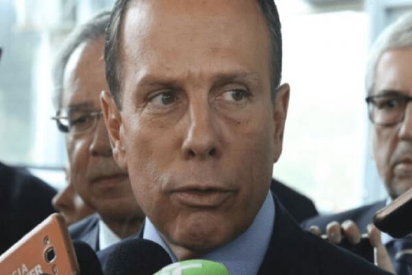 Na ALESP, deputados reprovam 'chilique' do governador João Doria e defendem impeachment
