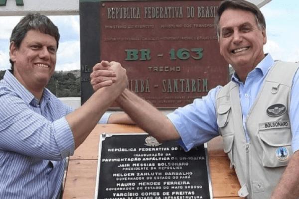 Ministro Tarciso de Freitas é cotado para ser vice do Presidente em 2022