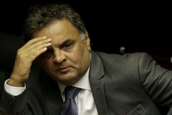 Aécio Neves deve assumir Comissão na Câmara dos Deputados