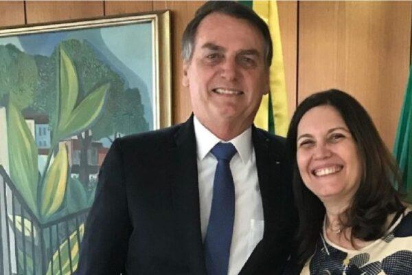 Justiça Federal nega pedido do PSOL para barrar Bia Kicis na CCJ da Câmara