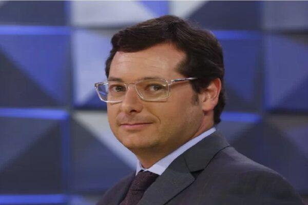 Bolsonaro exonera Fabio Wajngarten da Secom