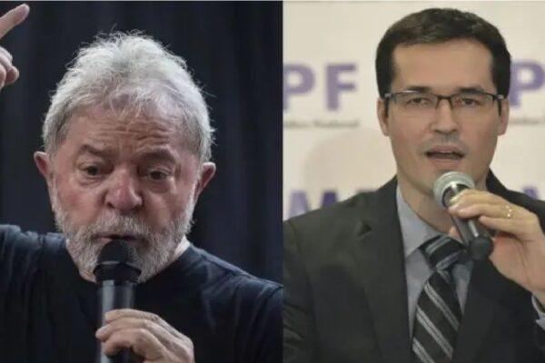 Dallagnol faz grave alerta e diz que ações contra Lula podem prescrever