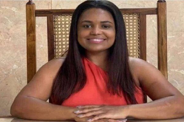 Filha de Fernandinho Beira-Mar assumirá vaga definitiva como vereadora de Duque de Caxias (RJ)