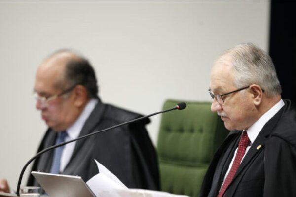 """Gilmar Mendes sai em defesa de Fachin e diz que """"Ameaças e perseguições não impedirão o STF de proteger os direitos fundamentais e a Constituição"""""""
