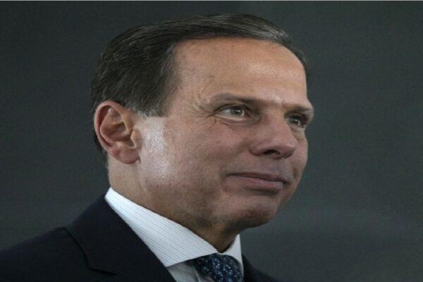 Governo Doria prorroga contrato de publicidade por R$ 90 milhões