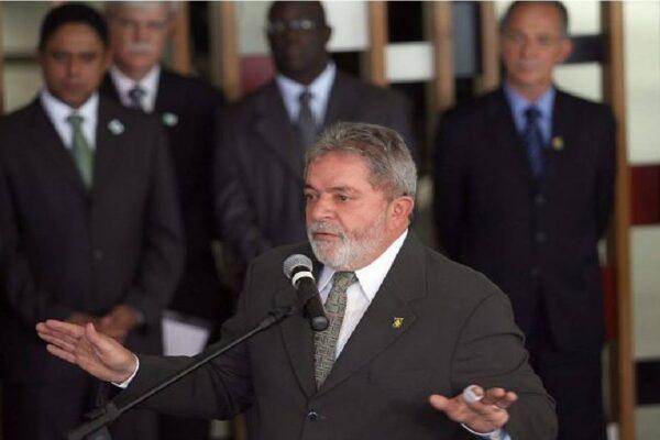 Hipocrisia: Lula minimizou 1ª pandemia do século 21, a H1N1 e agora pede o fique em casa