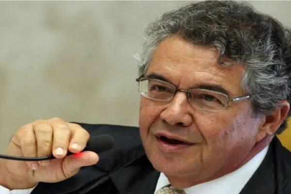 """Marco Aurélio Mello: """"A decisão do ministro Fachin causou perplexidade a todos"""""""