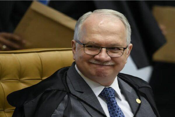 """Ministro Fachin diz que anulou condenações de Lula por """"isonomia"""""""