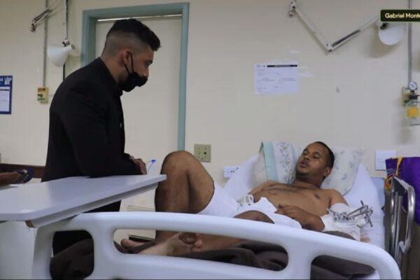 """Negou Socorro Ao Pobre, Gabriel Monteiro foi atrás, em mais uma """"Operação Policial"""""""