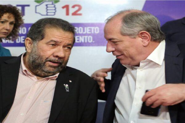 PDT pede à PGR interdição de Bolsonaro por falta de capacidades mentais plenas
