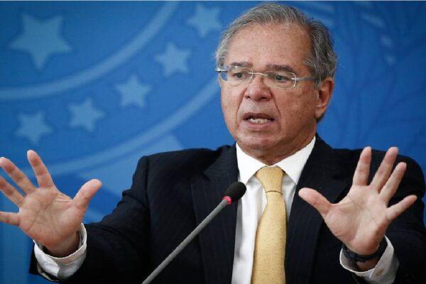 Paulo Guedes diz que valor médio de auxílio emergencial será de R$ 250