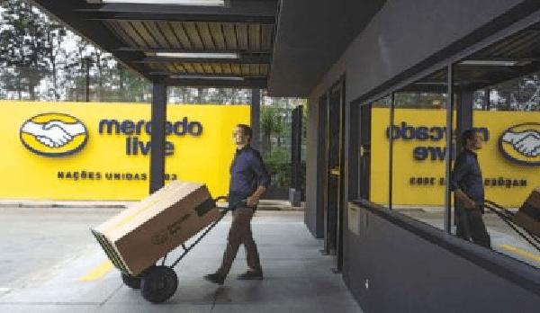 Mercado Livre anuncia 7.200 vagas de emprego no Brasil