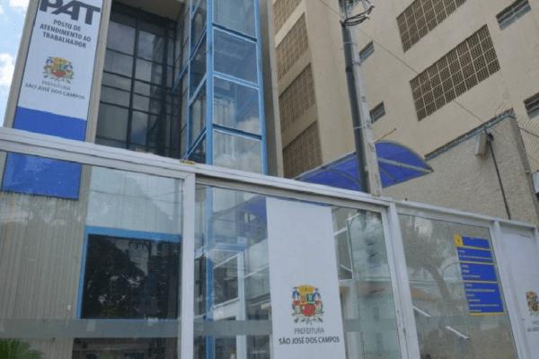 PATs da RMVale oferecem mais de 100 vagas de emprego nesta terça-feira