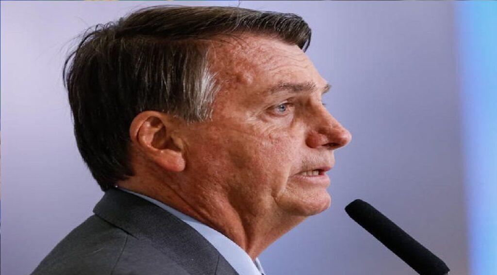 "Bolsonaro: ""Por que essa onda toda contra o tratamento precoce?"""