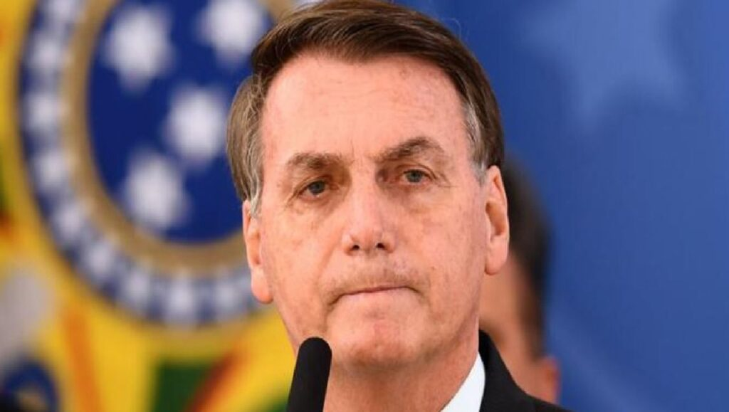 """Bolsonaro: """"Tenho a consciência de que estou fazendo a coisa certa"""""""