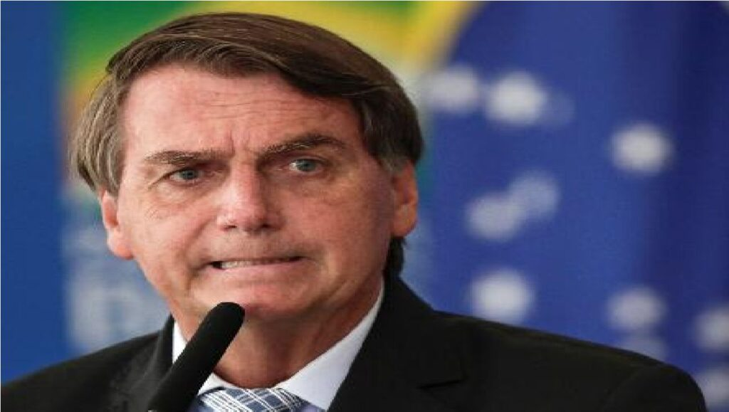 """Bolsonaro volta a criticar aumento do preço dos combustíveis: """"Ganância"""""""