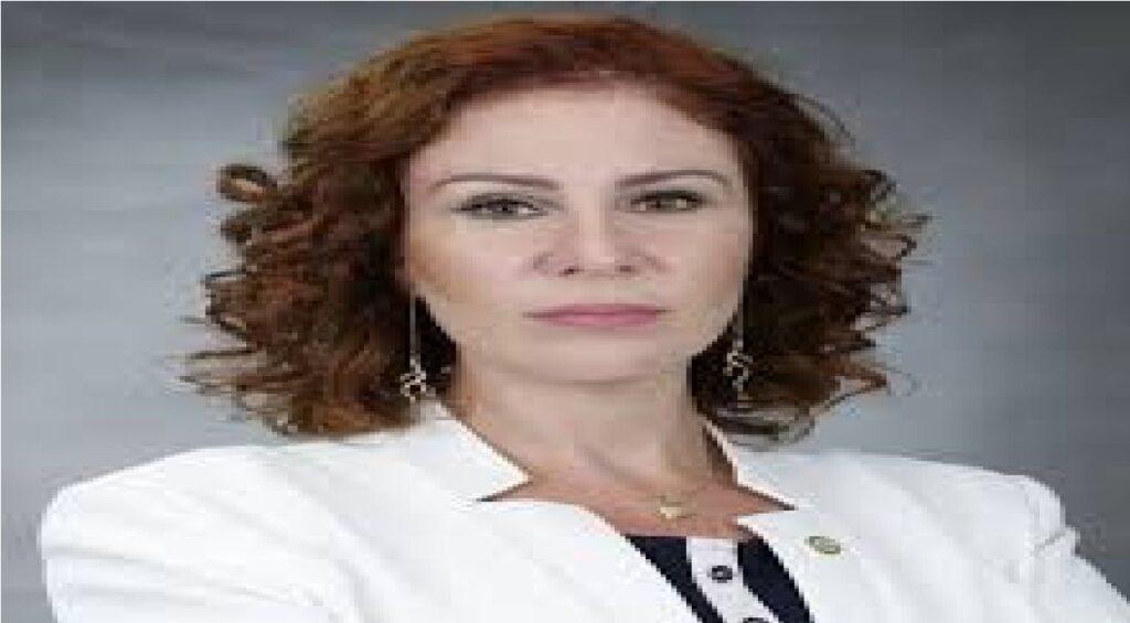 Carla Zambelli pede que população cobre deputados pelo voto impresso auditável
