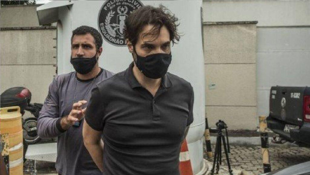 Caso Henry Vereador cassado pede habeas corpus para trabalhar como médico