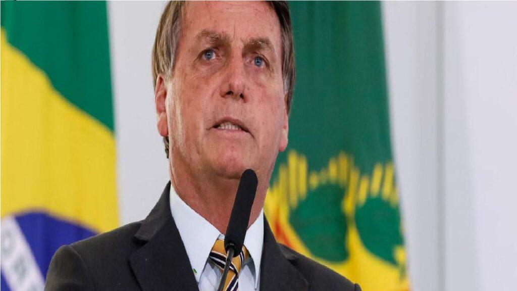 Jair Bolsonaro critica TSE por determinar desmonetização de perfis bolsonaristas