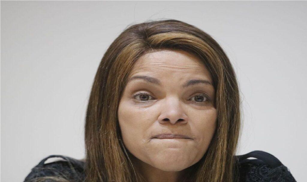Na tentativa de evitar prisão, Advogados de Flordelis alegam que parlamentar é idosa