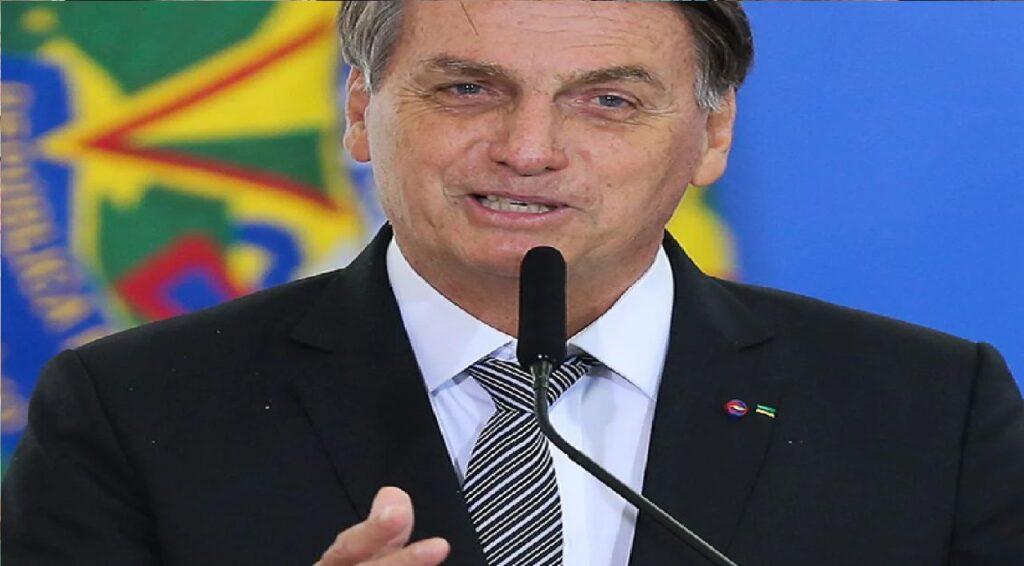 """Presidente Bolsonaro: """"Tenho muita coisa à fazer pelo Brasil"""""""