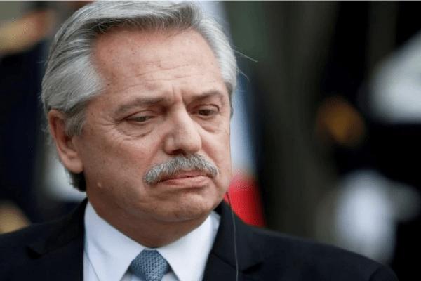 """Após fiasco nas primárias, Alberto Fernández quer """"corrigir"""" erros"""