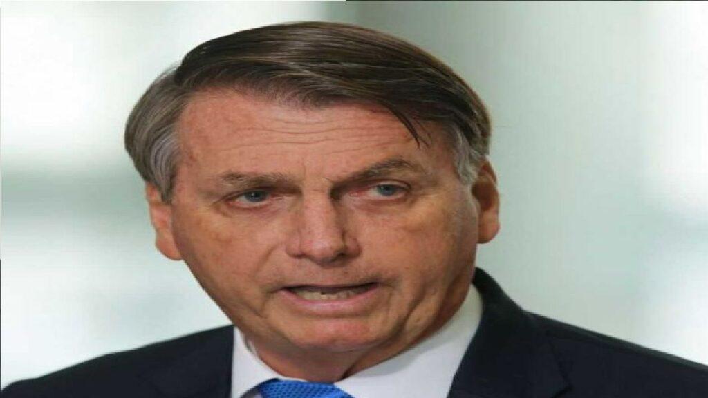 """Bolsonaro: """"Não adianta inventarem CPI para querer me tirar do poder"""""""
