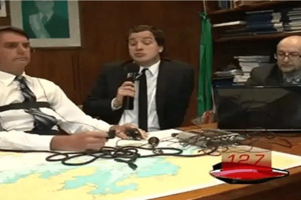 Caso CQC: STJ envia ao STF recurso de Bolsonaro