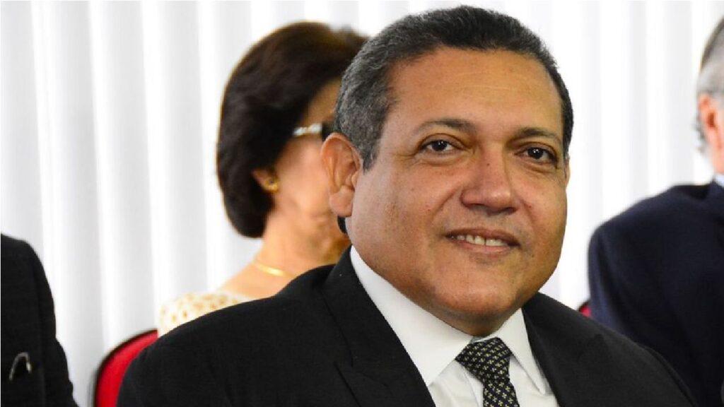 Ministro Kássio Nunes Marques testa positivo para doença e segue em isolamento