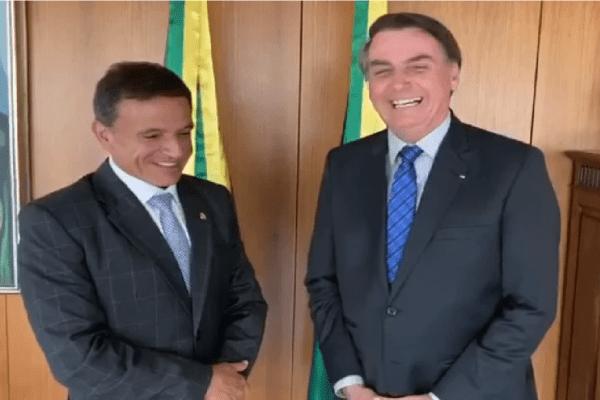 Privatização dos Correios: Aliado de Bolsonaro será relator