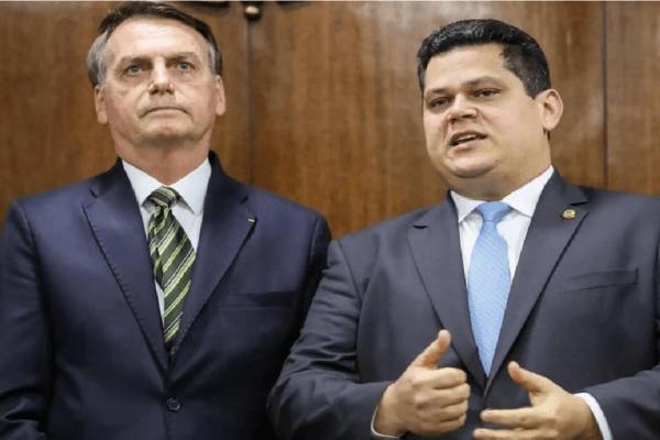 Senadores cobram de Alcolumbre sabatina de André Mendonça para o STF